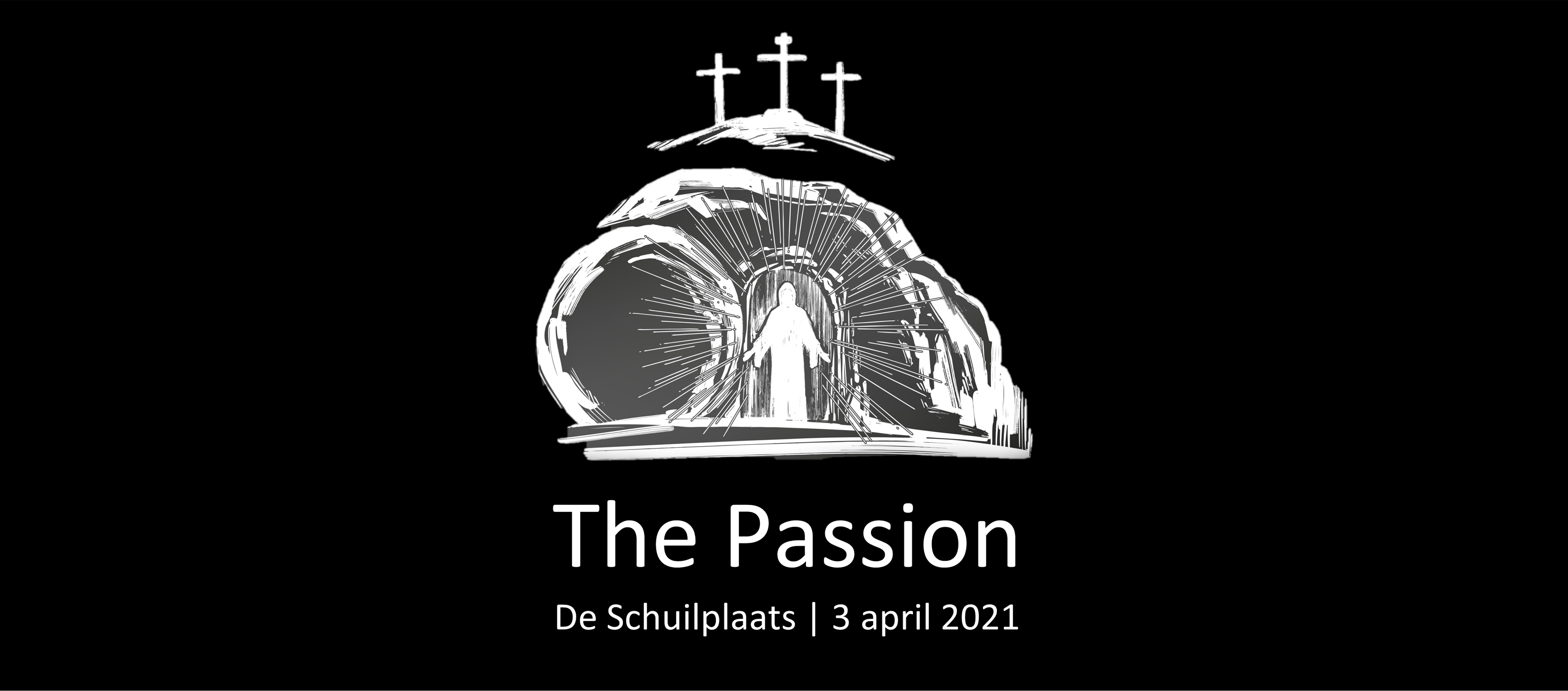 The Passion Logo