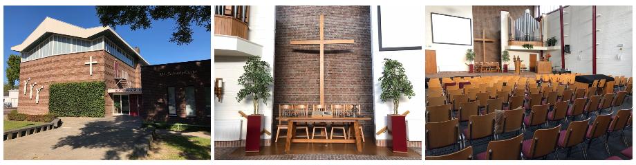Baptistengemeente de Schuilplaats Eindhoven